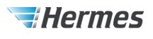 Hermes-Versand