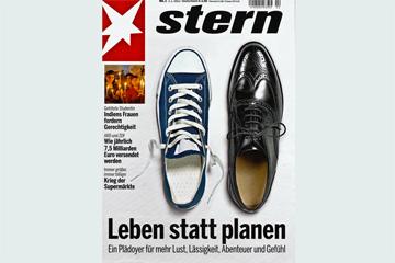 Stern – Zufallstreffer
