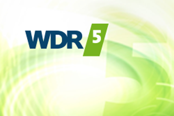 WDR 5 | Interview mit Zufallsexperte Jens Braak
